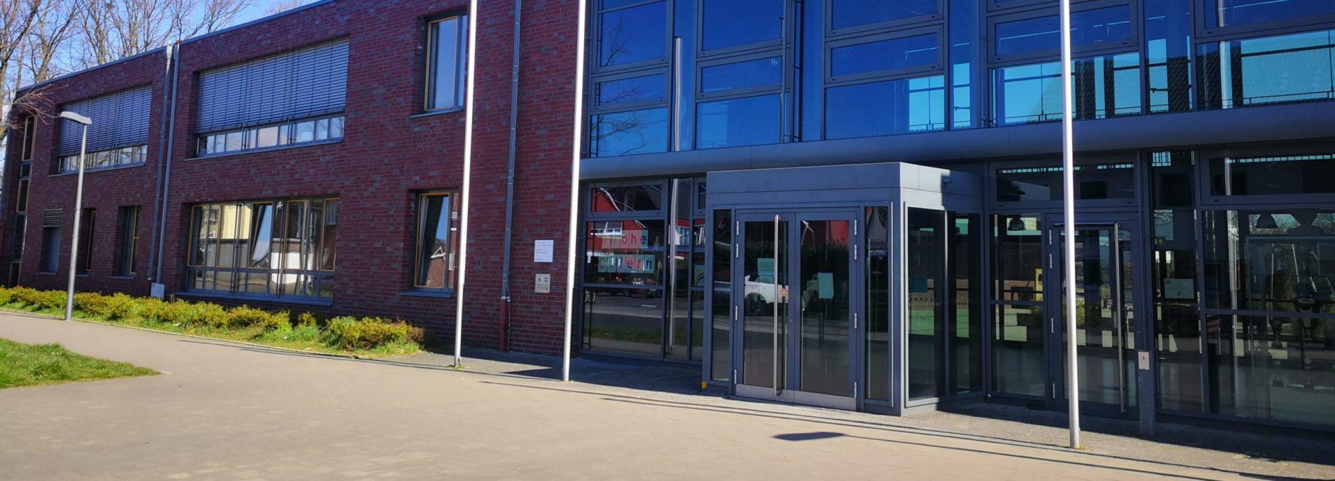 Olympia-Schule Köln Widdersdorf